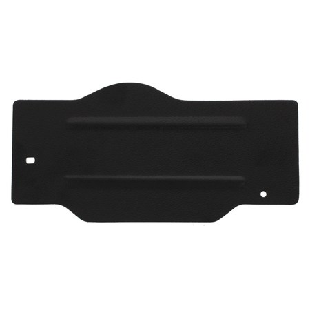 Face Plate, Consew #10698