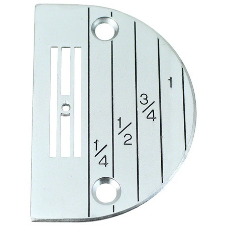 Needle Plate, Brother #111859221