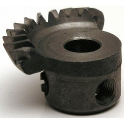 Lower Shaft Gear, Brother #115239001