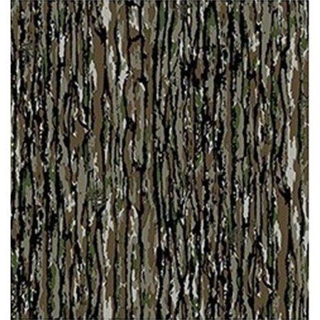 Realtree Daybreak Edge, Camo Tree Bark Fabric