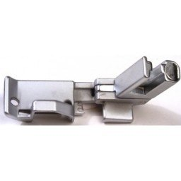 Serger Presser Foot, White #11786