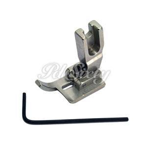 Hinged Binder Foot w/ Adjustment Screw, Singer #12142AHBNF