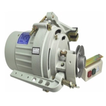 Industrial Single Phase Clutch Motor #121L-C