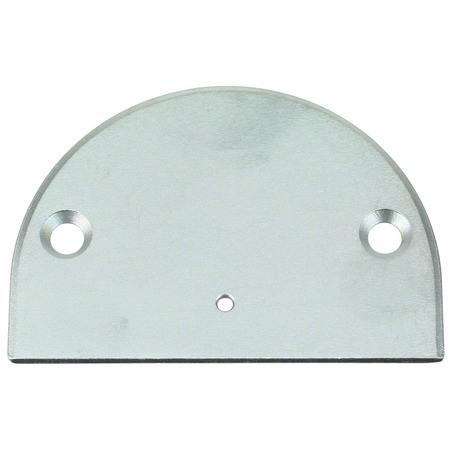 Needle Plate, Singer #12422