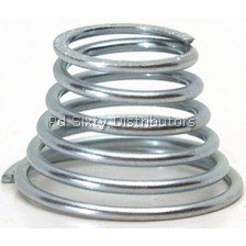 Upper Looper Tension Spring, Brother #127849001