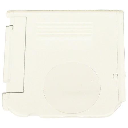 Cover Plate, Singer #137312-451
