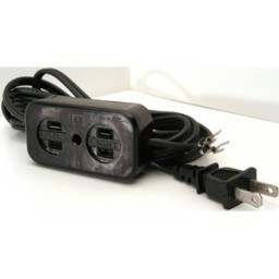 Lead Cord, Japanese Console #141