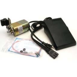 Motor Kit, Singer #141213 110v