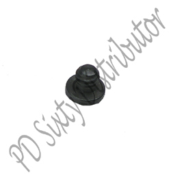 Position Bracket Screw, Singer #141345-819