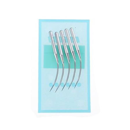 Curved Needles, Organ Type 151X1 (5pk)