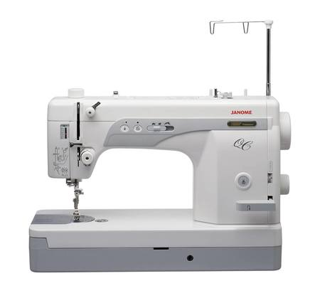Janome 1600P-QC  Sewing & Quilting Machine