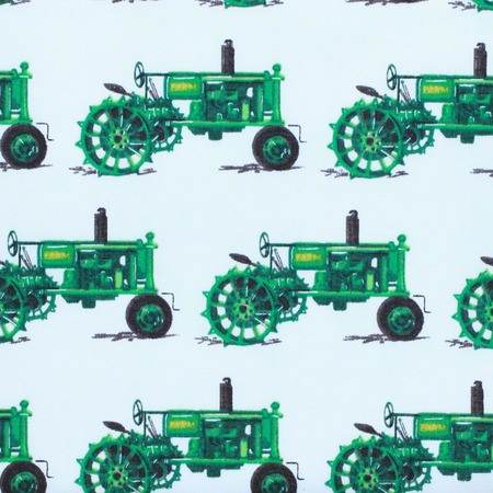 Everyday Favorites, Tractors, Green