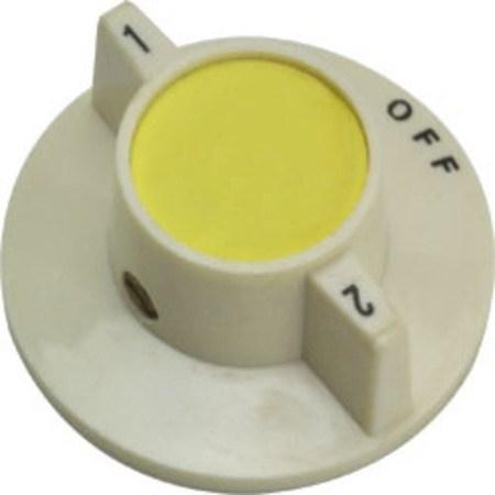 Buttonhole Knob, Singer #163721-656