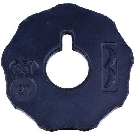 Cresent Stitch Disc #351, Singer #171341