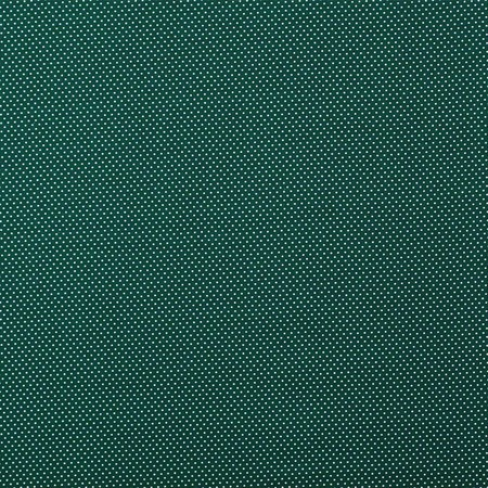 Sykel Enterprises, Micro Polka Dots, Green Fabric