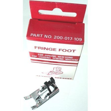 Fringe Foot, Janome #200017109