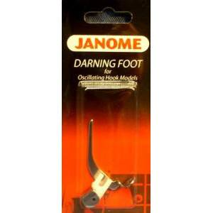 Darning Foot (P), Janome #200127000