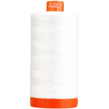All Purpose Thread, Aurifil (12 Colors Available)