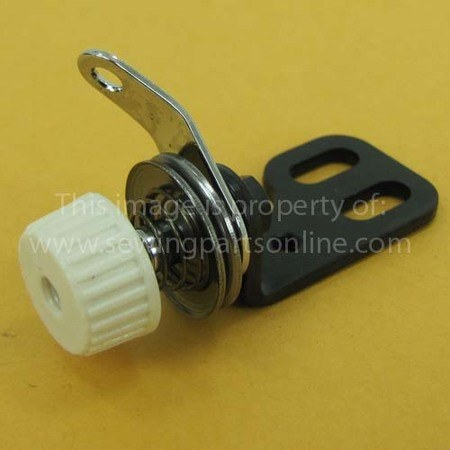 Lower Thread Guide Assembly, Juki #213-55755