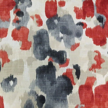 "Landsmeer 55"" Currant, Upholstery Fabric"