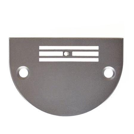 Needle Plate, Juki #229-65909