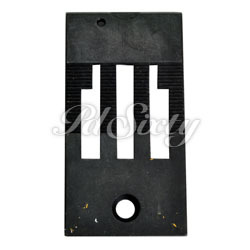 Throat Plate Gauge, Singer #236436 3/4