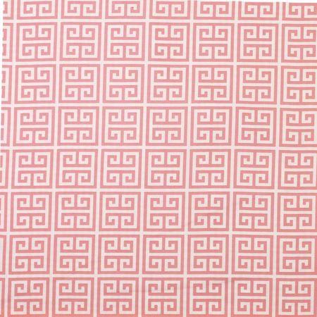 Moda, Sweet Marion, Fret, Lipstick Pink Fabric