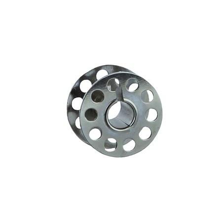 10pk Metal Bobbins, Class 15  #2518-A