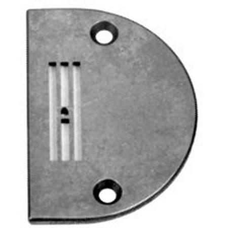 Needle Plate, Pfaff #26209