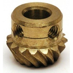Bevel Hook Gear, Babylock #301130116