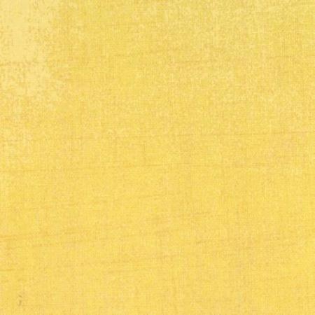 Moda, Grunge Basics, Chiffon Yellow Fabric