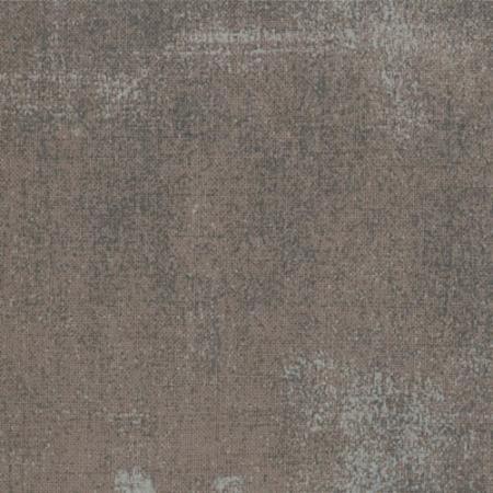 Moda, Grunge Basics, Grey Fabric