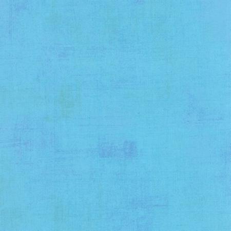 Moda, Grunge Basics, Sky Blue Fabric