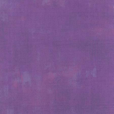 Moda, Grunge Basics, Grape Fabric