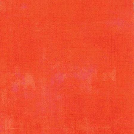 Moda, Grunge Basics, Tangerine Fabric