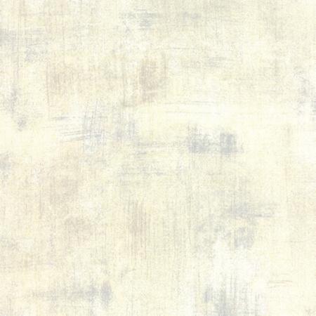 Moda, Grunge Basics, Creme Fabric