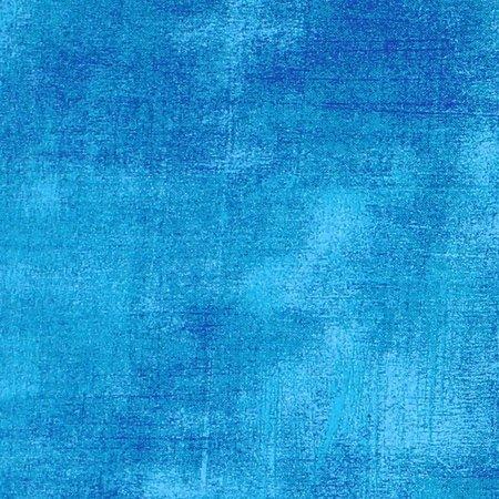 Moda, Grunge Basics, Horizon Blue Fabric
