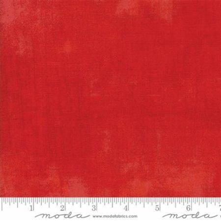 Moda, Grunge Basics, Scarlet Fabric