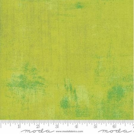Moda Grunge Basics Lime Punch Fabric Sewing Parts Online