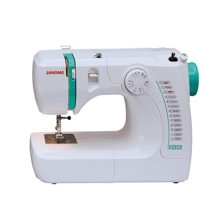 Janome 3128 Basic Sewing Machine