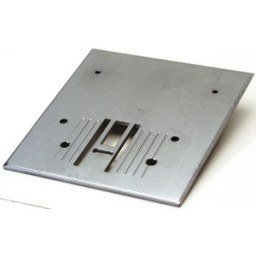 Needle Plate, Singer #316108
