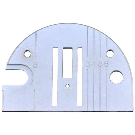 Straight Stitch Needle Plate, Singer #317399
