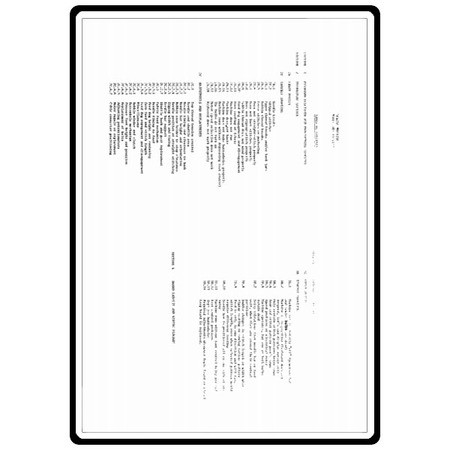 Service Manual, Kenmore 340.1991180
