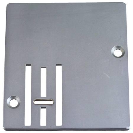 Needle Plate, White #3503