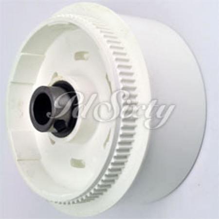 Handwheel w/ Clutch, Singer #357737-001