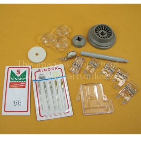 Attachment Set, Singer #358393-002