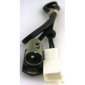 Light Socket, Singer #362160-002
