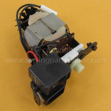 Motor, Singer #362180-012