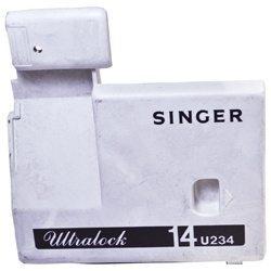 Lower Looper Cover, Singer #376823-021
