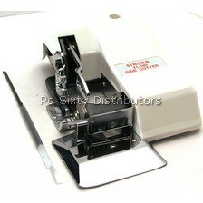 Side Cutter, Singer #386001